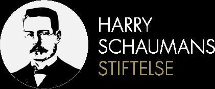 Harry Schaumans Stiftelse
