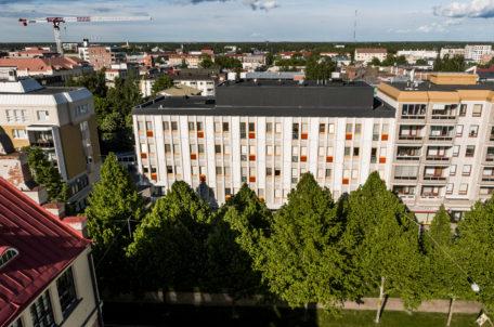 BAB Libris Vasa