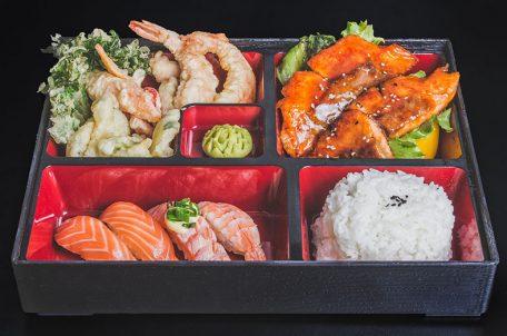 Den japanska restaurangen Juku öppnar i Vasa