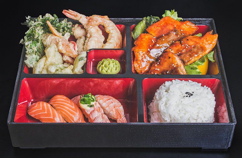 japanilainen ravintola
