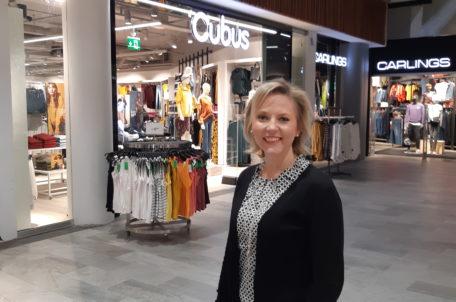 Maria Böling är ny marknadsföringschef för Espen
